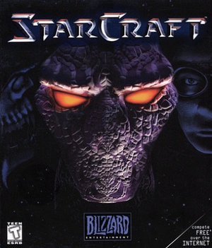 In Korea, players play StarCraft professionally. Let's see if StarCraft 2 can match that legacy.