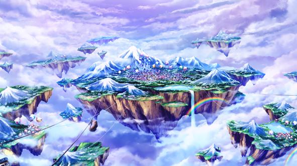 Wii-Land