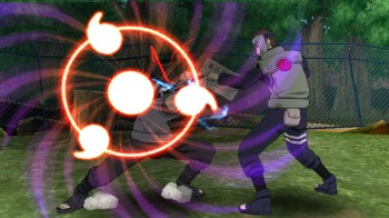 Naruto Shippuden: Clash of Ninja Revolution 3