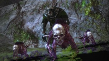 Guild Wars 2 Necromancer