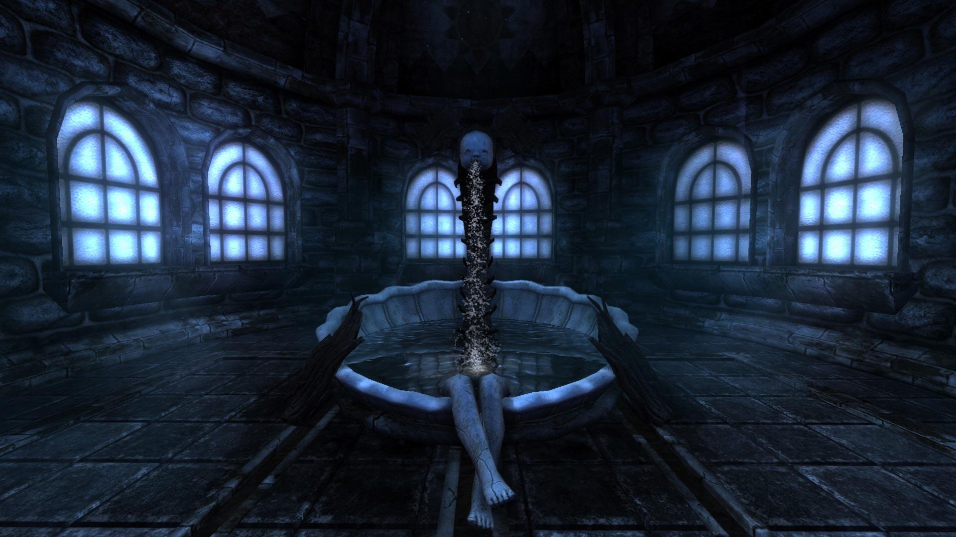 Amnesia: The Dark Descent Amnesia01