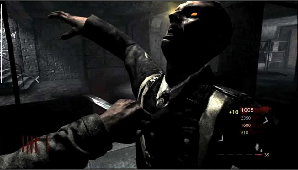 black ops nazi zombies wallpaper. at War#39;s Nazi Zombie mode.
