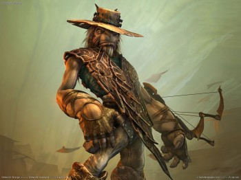 Oddworld: Stranger's Wrath