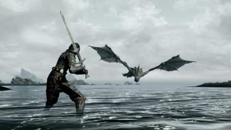 skyrim_dragon_water