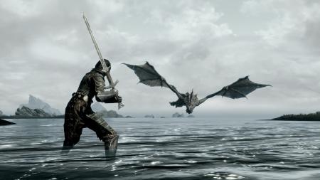 skyrim_dragon_water