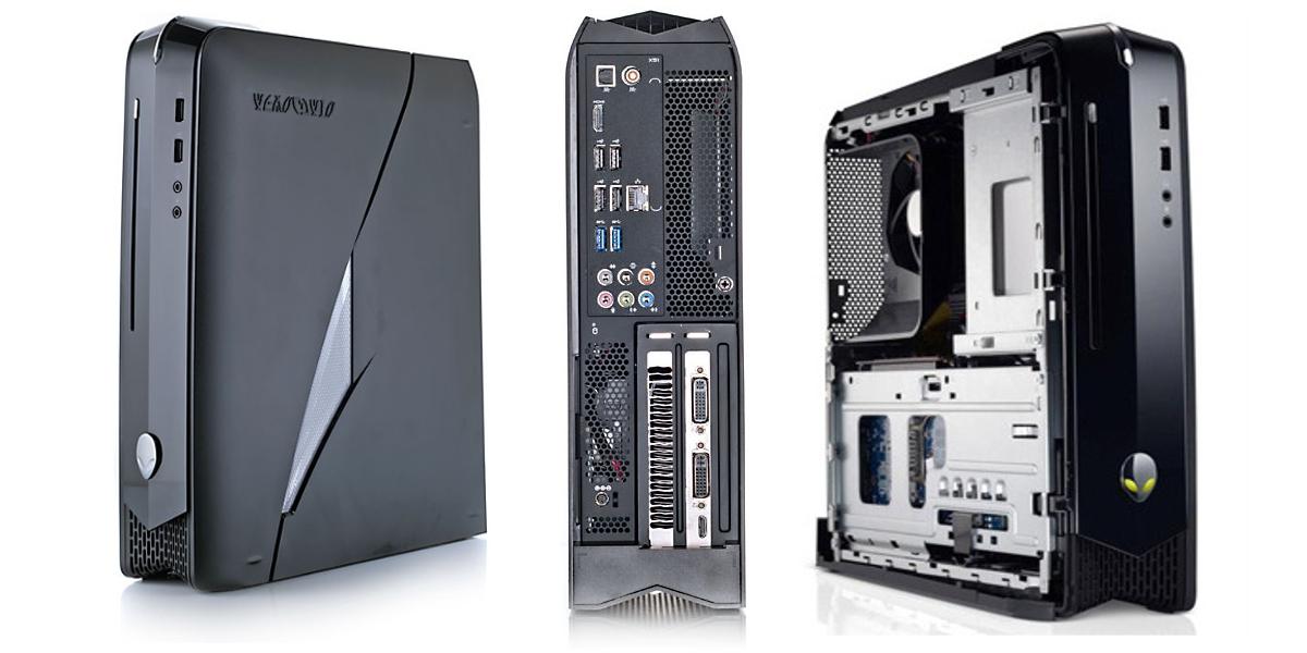 Alienware x51 ram slots