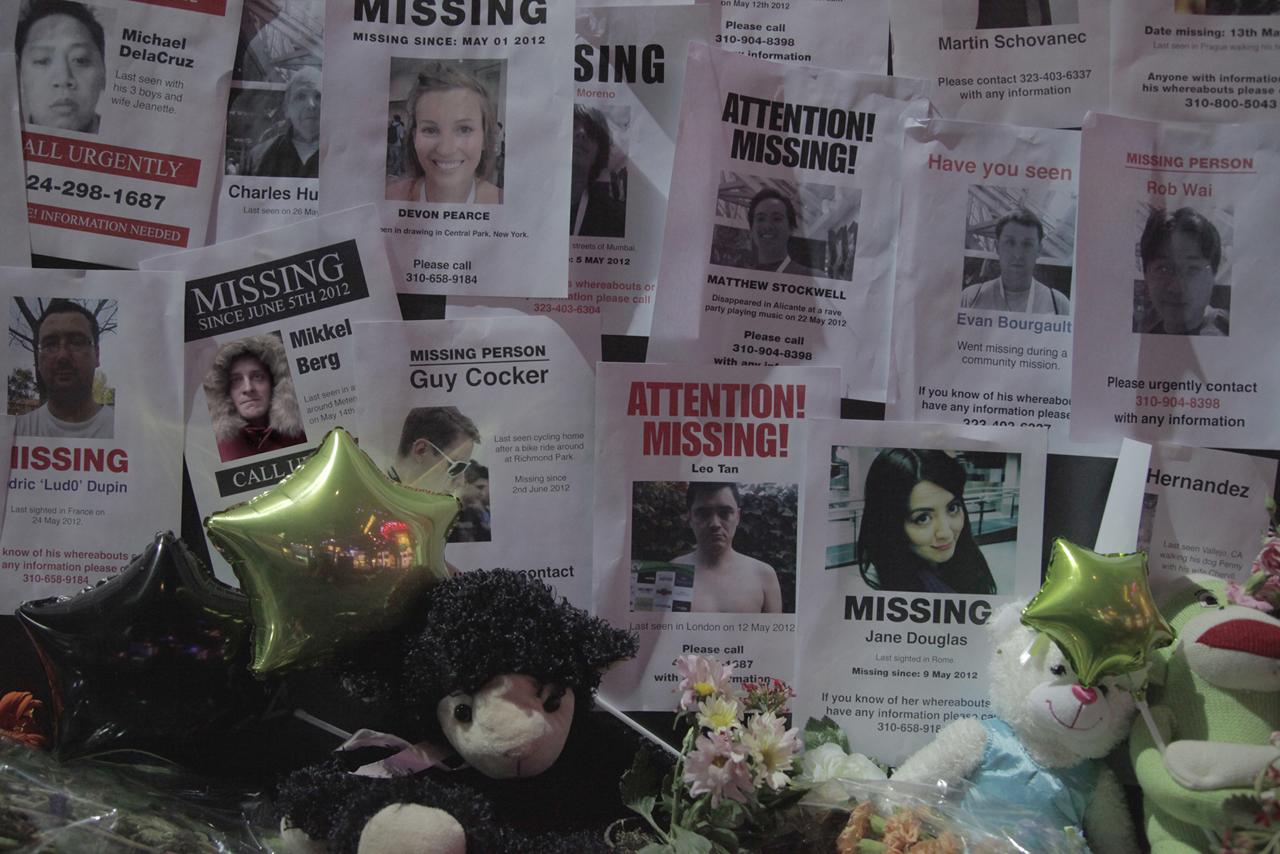 Doc564797 Missing People Posters missing people posters 2015 – Missing People Posters