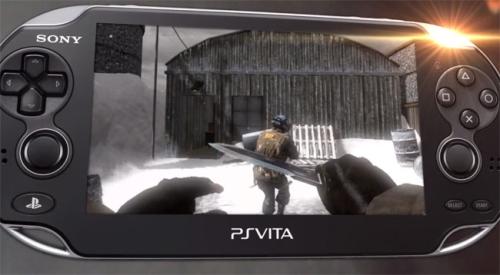 Ps Vita Cod Zombies: No Zombies In Black Ops Declassified