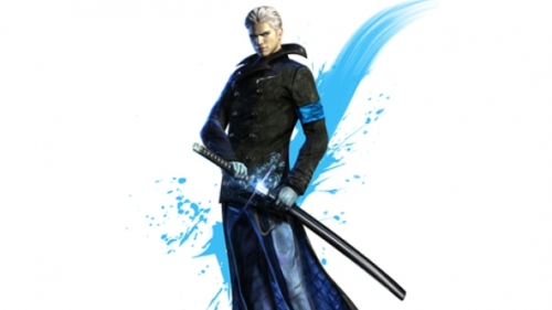 Vergil will be playable in dmc devil may cry nag vergil will be playable in dmc devil may cry voltagebd Images