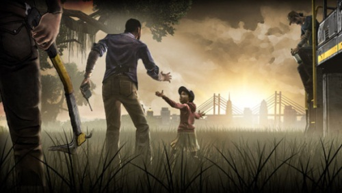 the walking dead game online free telltale