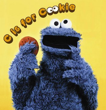 If you're the Cookie Monster, this is a big deal.