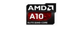 A10 new logo AMD