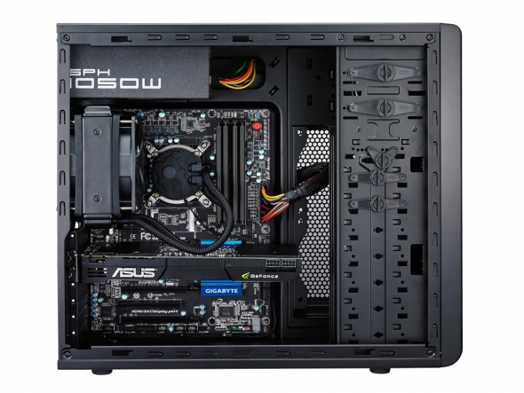 Cooler Master Now Makes A Chassis For Water Cooling Nag