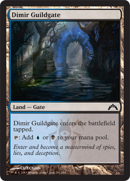 Dimir-Guildgate-Gatecrash-Spoiler