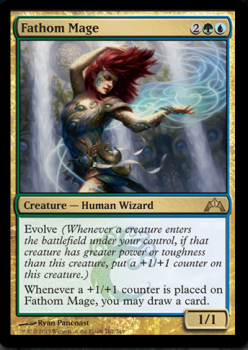 Fathom-Mage-Gatecrash-Spoiler