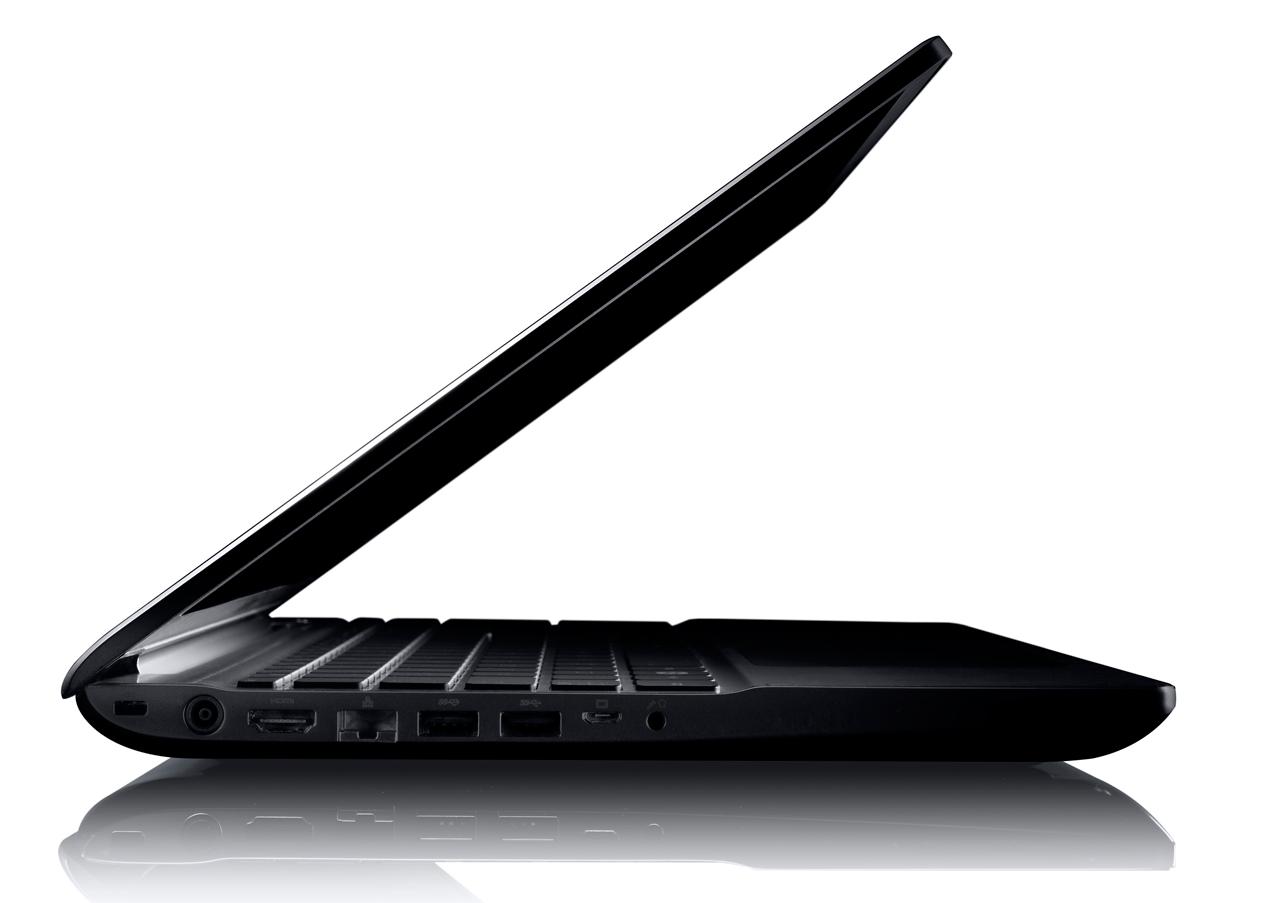 Samsung Series 7 Chronos laptop review | NAG