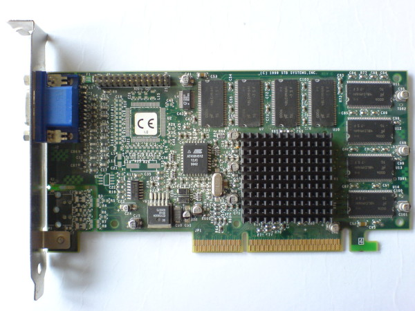 Voodoo 3-2000-16Mb