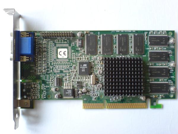 Voodoo 3-2000-16Mb