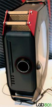 ASRock ITX front