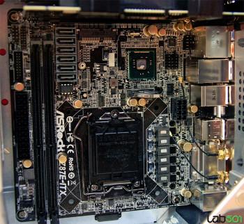 ASRock Z78E-ITX