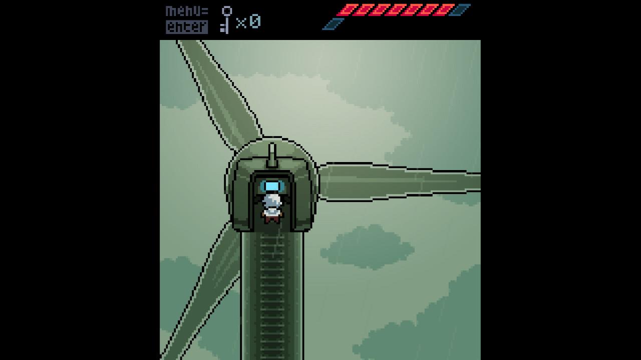 anodyne machine