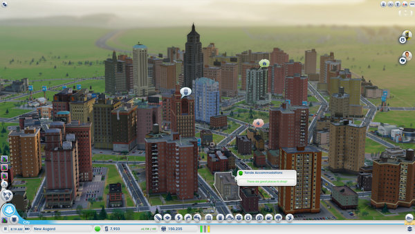 SimCity screenshot 15