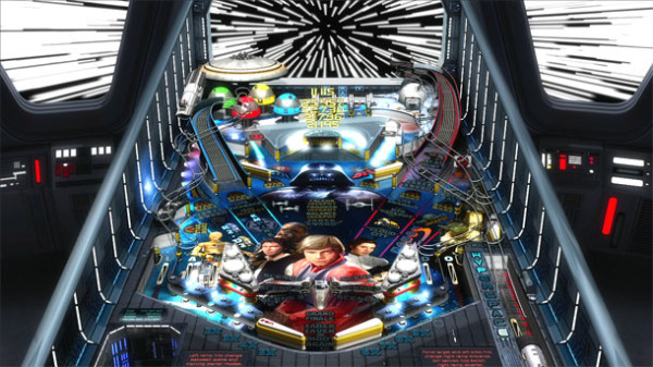 pinball fx2 star wars 2