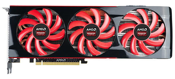 AMD Radeon HD7990 Malta