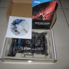 MSI HD7730 Packaging
