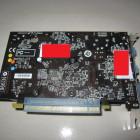 MSI HD7730 back