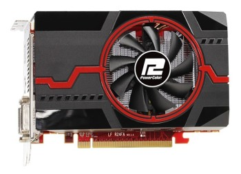PowerColor HD7790 OC V2 (2)