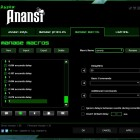 Razer Anansi keyboard review drivers macros