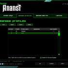 Razer Anansi keyboard review drivers profiles