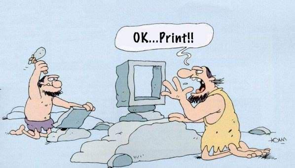 Stone Age PC