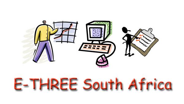 e3 south africa