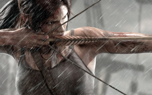 tomb_raider_reboot_lara_bow_artwork