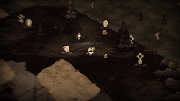 Don't Starve screenshot 4