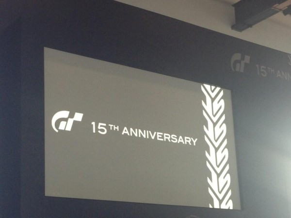 GT6 event