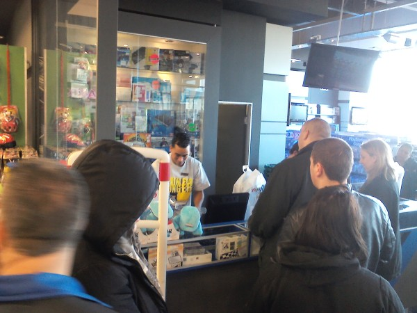 buying the Wii U (1)