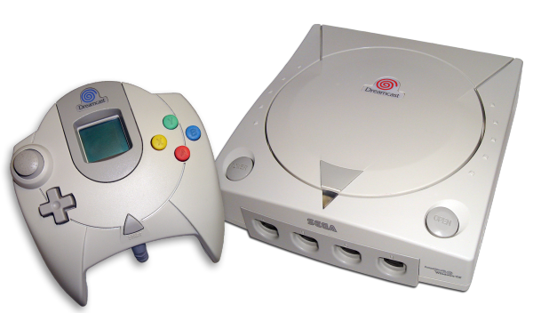 EA dropped support for the Dreamcast too. And we all know how that turned out.