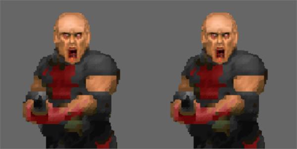 shotgun guy