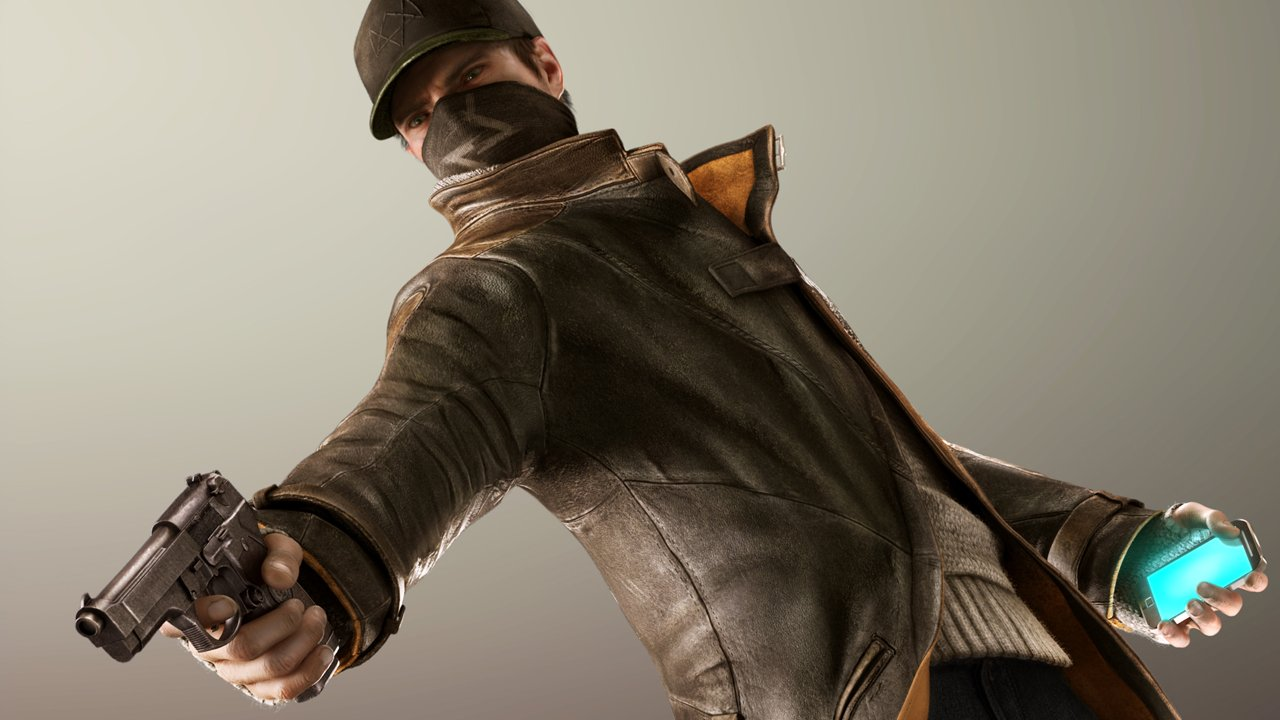 Steam Watch Dogs  Release Time