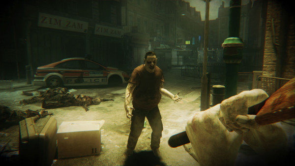 ZombiU wasn't bad, but it wasn't great either. Not an exclusive that's going to really drive sales.