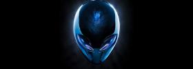 Alienware logo 280x100