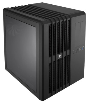 Corsair Carbide Air 540 front