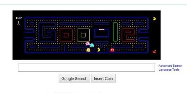 google_doodle_pacman