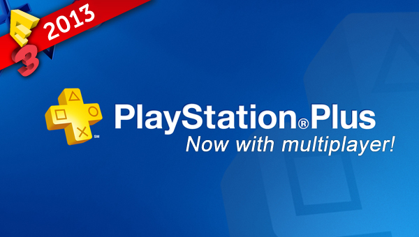 playstation plus multiplayer