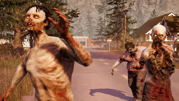 state of decay zombies header