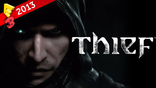 thief e3 2013 header