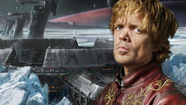 tyrion lannister destiny